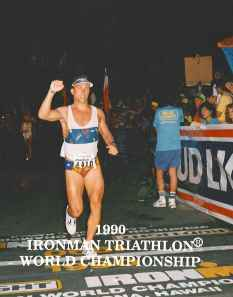 1990 Hawaii Ironman