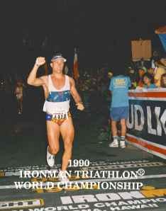1990 Hawaii Ironman