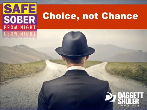 ChoiceNotChance