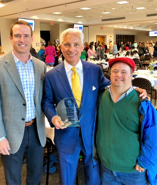 DDaggett Service Award2